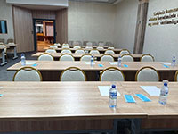 Тренинг для журналистов в Фергане