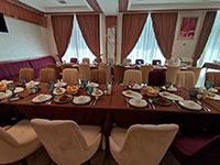 Гостиница Олмос в Хумсане