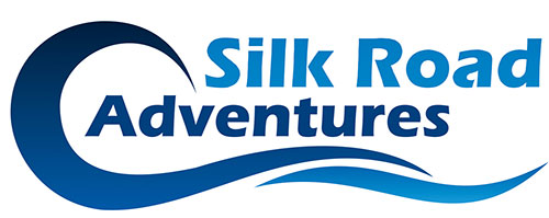 Silk Road Adventures logo